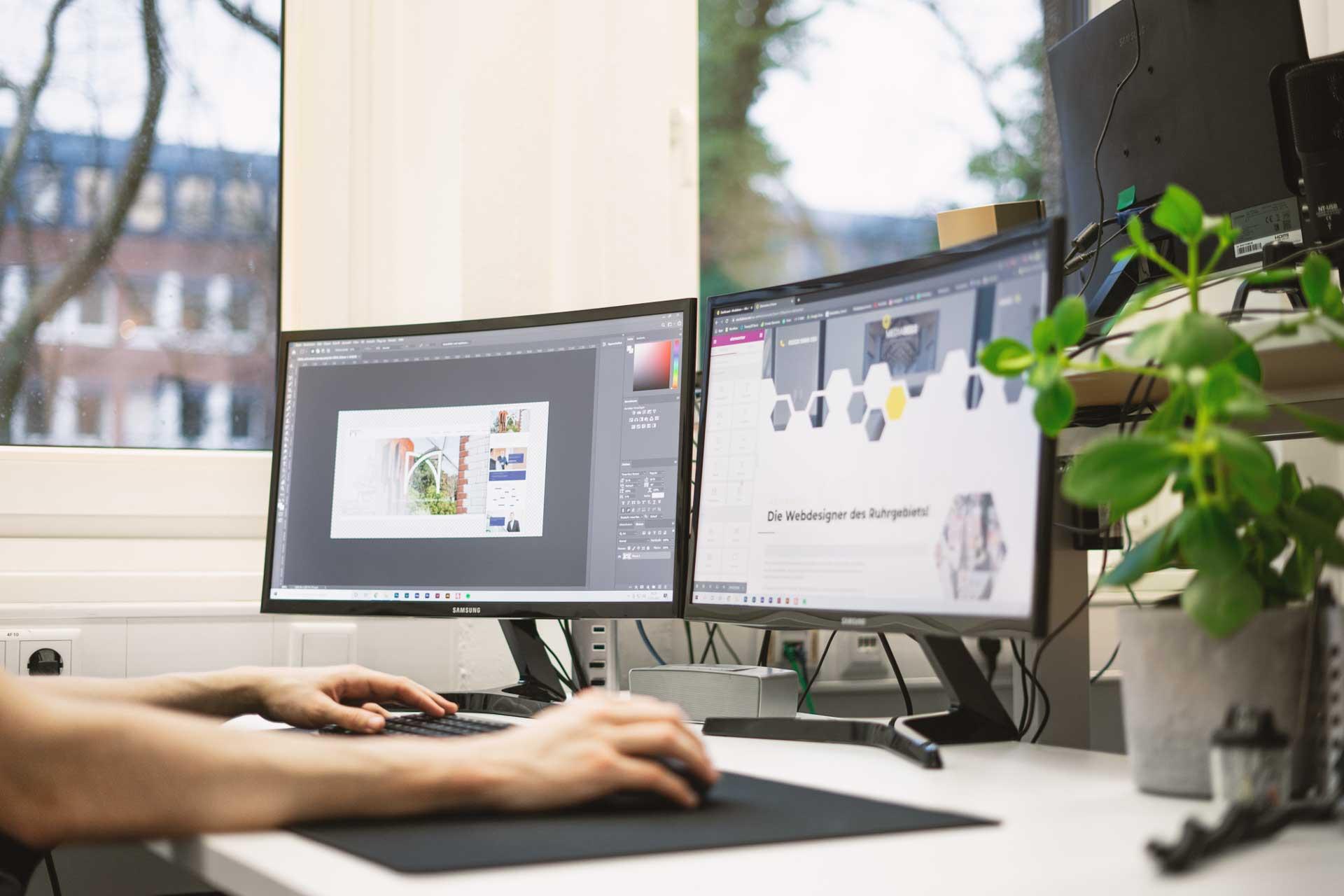 Mediabees-Webdesignagentur